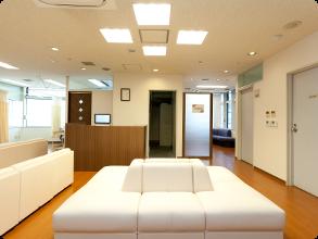 10階待合室